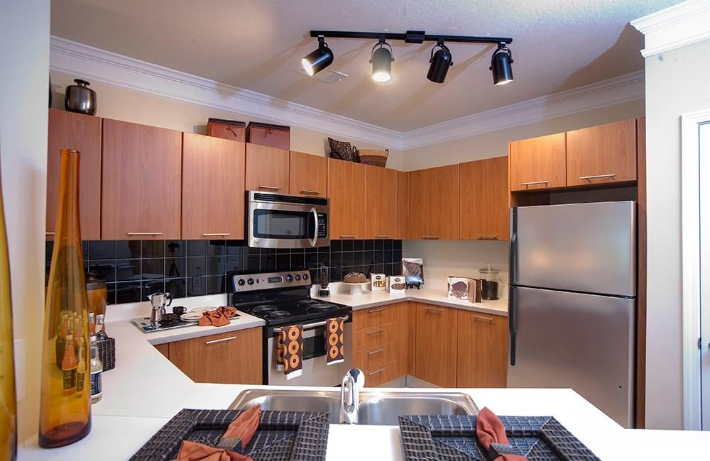 Gramercy At Buckhead Extended Stay Homes